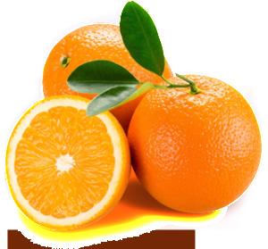 Orange-Frei