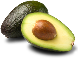 Avocado-Frei