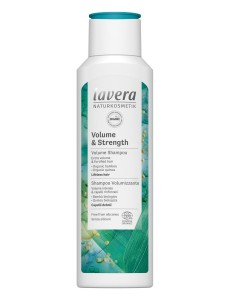 lavera Volume & Strength шампоан