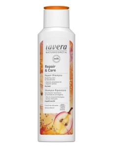 lavera Repair & care shampoo